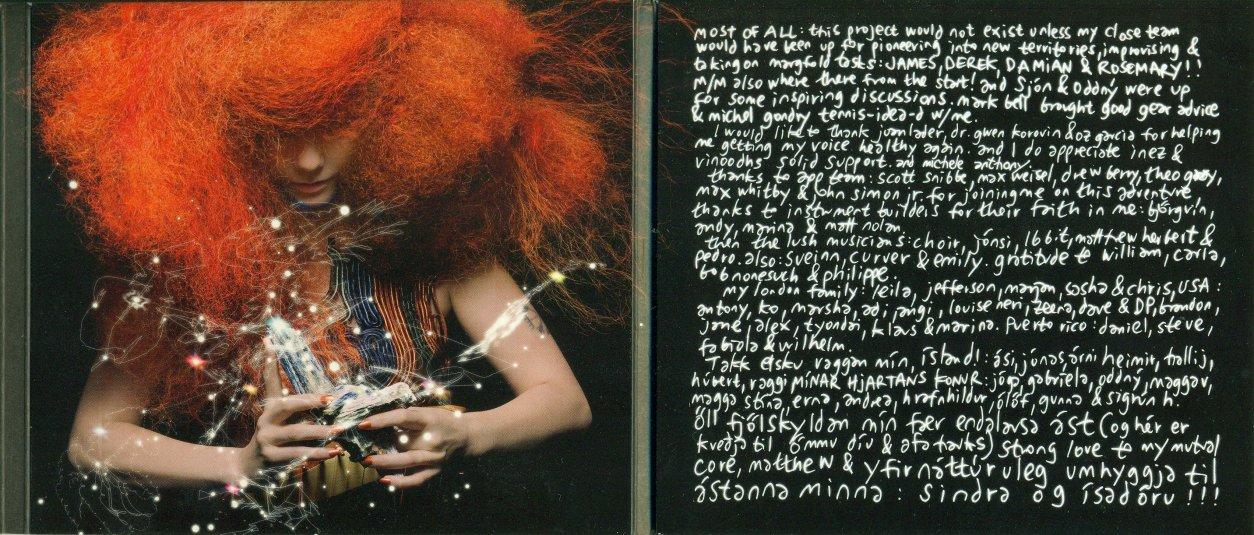 Björks Purple Lodge - Discography